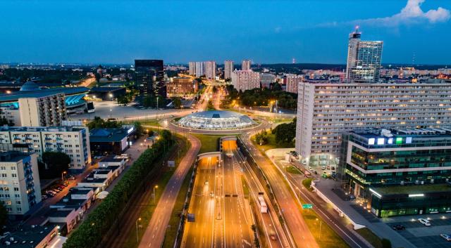 fotowoltaika na śląsku miasto w  śląskim strefa energii